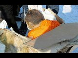 200-year-old Mummified Buddhist monk found alive in Mongolia is not dead