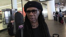Music Legend Nile Rodgers -- Working His Magic with Lady Gaga, Keith Urban and Maybe ... Justin Bieber?