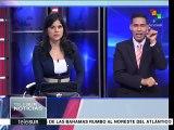 Medios difunden rumores falsos sobre maltrato a Leopoldo López