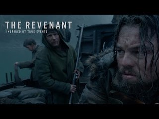 The Revenant | Official Trailer [HD] | Fox Star India