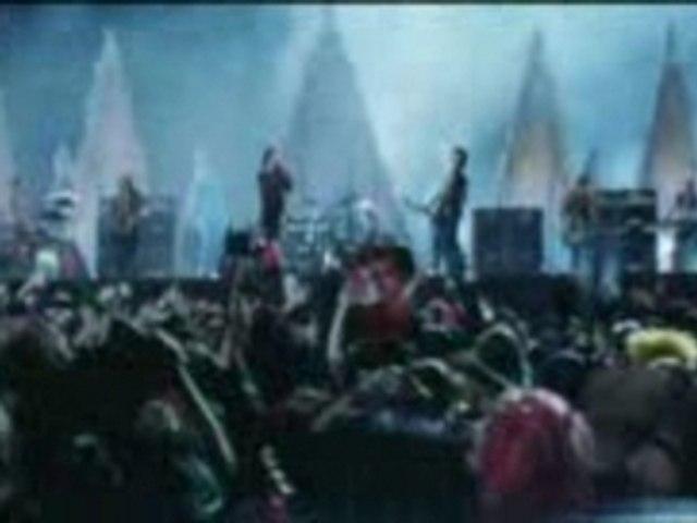 Korn - Slept so long (LIVE - From Queen