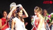 Eugénie Journée élue Miss Bretagne 2015