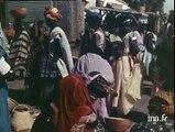 1958, Dakar, la capitale du Sénégal