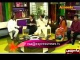 Sona Chandi ( Sheeba Hasan, Hamid Rana ) & Aman Ullah In Rambo Sahiba Aur Aap Part 02