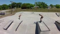 Amazing BMX and Skateboarding Drone Videos