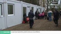 Polémique sur l'accueil de Roms à St Genis les Ollières