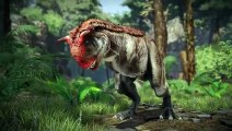 PRIMAL CARNAGE Extinction Gameplay - Dinosaurs are back [Dinosaurs - PS4]
