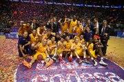 Basket (Final Supercopa Endesa): Unicaja - FC Barcelona Lassa (62-80) Final Supercopa Endesa