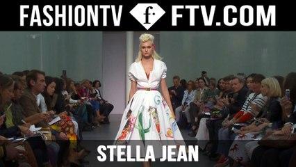 Stella Jean Spring/Summer 2016   Milan Fashion Week MFW   FTV.com