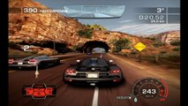 NFS Hot Pursuit 2010 - Perfil Corredor -  Hot Pursuit Final By Arcangel13 HD