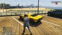 GTA 5 Custom CARS Free Roam!! Live Stream - Races Grand