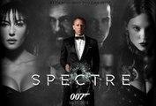 James Bond SPECTRE Final Trailer (2015)