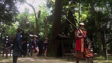 一路 第9集 Ichiro Ep9