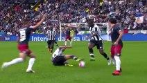 Antonio Di Natale Goal - Udinese vs Genoa 1-0 (Serie A 2015)