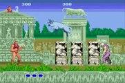 Altered Beast - Sega Genesis-Mega Drive