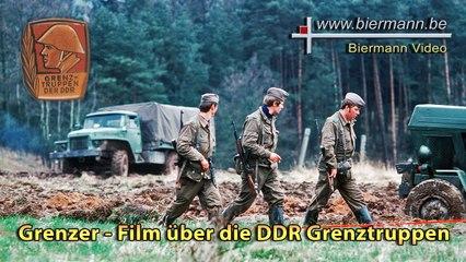 Die DDR Grenztruppen (1985)