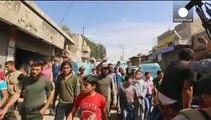Nouveaux raids russes en Syrie, commentaires de Bachar al-Assad