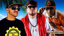 Mueve ese Culo Ñengo Flow Ft Ñejo y Chyno Nyno (Video Music) REGGAETON 2014