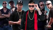 Mayor que Yo 3 Daddy Yankee Ft Farruko, Nicky Jam, Wisin y Yandel, Tony Dize (Video Music)