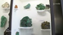 Géologie : Un musée dédié aux minéraux à Mortagne-sur-Sèvre