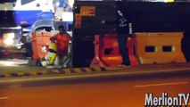 INSANE Purge Scare Prank Pranks in the Hood Pranks on People Funny Videos Scary Pranks 201