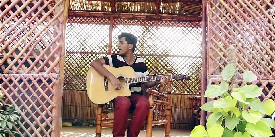 Laeeque Kazmi - Faaslon Ke Darmiyan (Video/Audio)