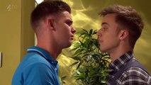 Ste and Harry   7th Kiss