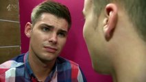 Ste and Harry   9th Kiss
