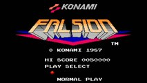 Classic Game Room - FALSION review for Famicom Disk System