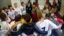 FC LYON FEMININ - HAUTE BREVENNE FOOTBALL FEMININ