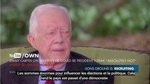 """Jimmy Carter: « La démocratie c'est fini, """" l'Amérique se transforme en oligarchie """""""