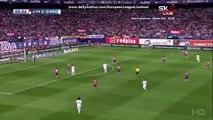 Karim Benzema Goal Atletico Madrid 0-1 Real Madrid