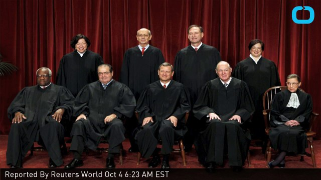 Social Issues Loom Over Supreme Court