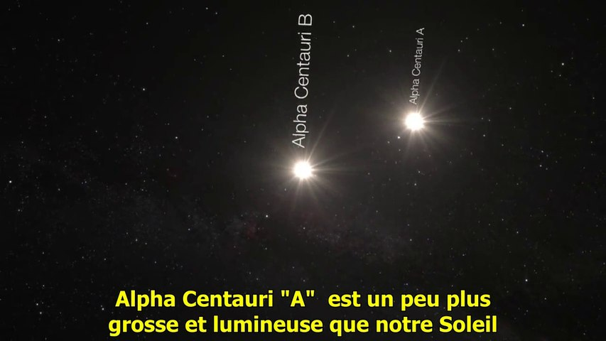 Interstellar Space Flight   S/T