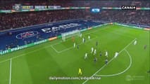 Zlatan Ibrahimovic 2:1 Second Penalty-Kick HD | Paris Saint Germain v. Olympique Marseille 04.10.2015 HD
