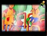 Caillou Deutsch ~ Caillou 002 Gilbert muss zum Arzt Der Mondspaziergang Caillou deutsch beste Film