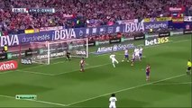 Atletico Madrid vs Real Madrid 1-1 - All Goals & Highlights