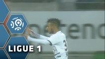 But Adam OUNAS (89ème) / FC Lorient - Girondins de Bordeaux (3-2) - (FCL - GdB) / 2015-16