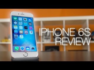 iPhone 6S Review: The S stands for... Slightly (different)