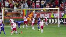Cyle Larin - Hat Trick - Orlando City vs NY RedBulls - MLS 09-25-15