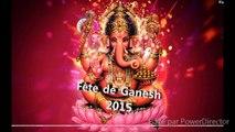 Fete de Ganesh 2015 @ Rillieux la Pape ( Lyon ) France