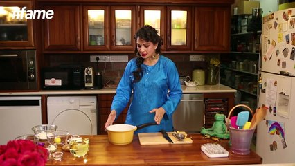 How-to Make Quick Jalebis - The Maria Goretti Corner