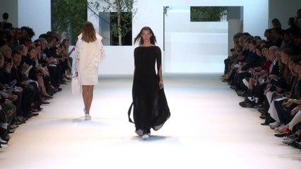 Akris Spring Summer 2016 | Paris Fashion Week | C Fashion