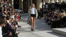 Isabel Marant Spring Summer 2016 | Paris Fashion show | C Fashion