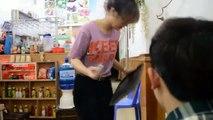 Ngại Yêu   Phim Hài Ngắn Học Sinh - phim ngắn hay về tình yêu tuổi học trò việt nam 2015