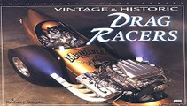 Vintage and Historic Drag Racers (Enthusiast Color) Free Download Book