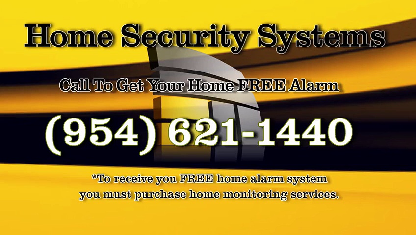 Top Security System Companies Broward County, Fl