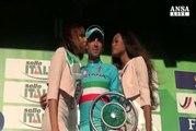 Nibali vince di distacco il Giro di Lombardia