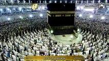 3rd October 2015 Makkah Fajr led by Sheikh Juhany