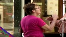 Funny Public Groping Prank : Worlds Funniest Gags